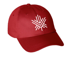 red-cap-white-logo